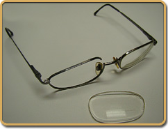 St. Petersburg Florida Eyeglass Repair