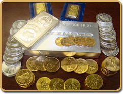 Sell Gold Bullion St Petersburg We Buy Precious Metal