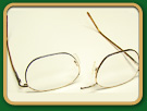 Eyeglass Repair Plastic and Metal Frame repair